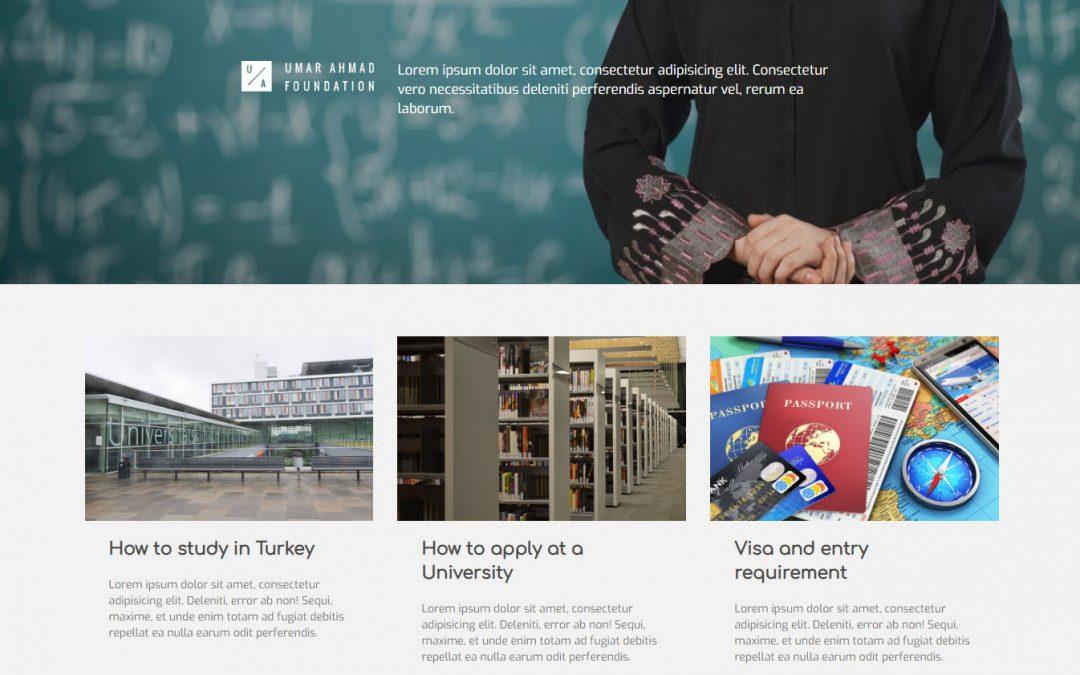 Studi Kasus: Bagaimana Membuat Website Sekolah